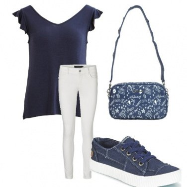 Outfit Total look #123045
