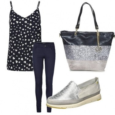 Outfit Total look #123046