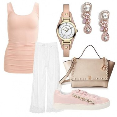 Outfit Total look #123049