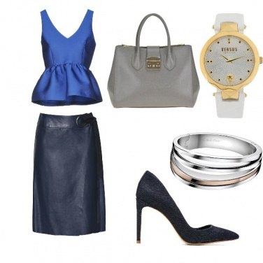 Outfit Ufficio2