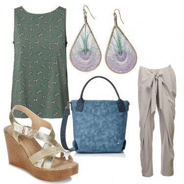 Outfit Total look #123052