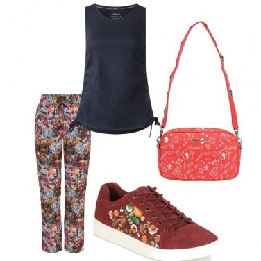 Outfit Total look #123054