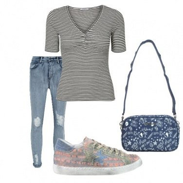 Outfit Total look #123055