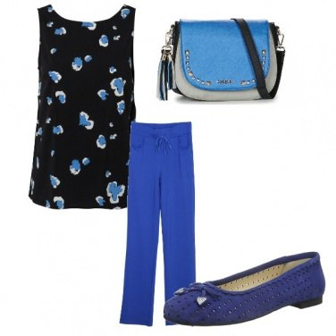 Outfit Total look #123056