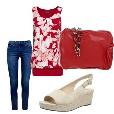 Outfit Total look #123058