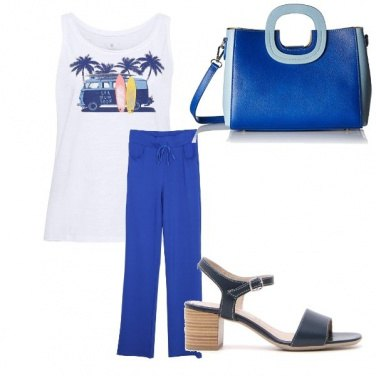 Outfit Total look #123071