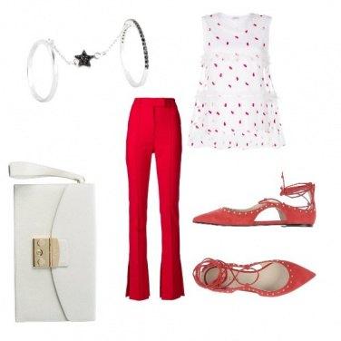 Outfit Bon Ton #7028