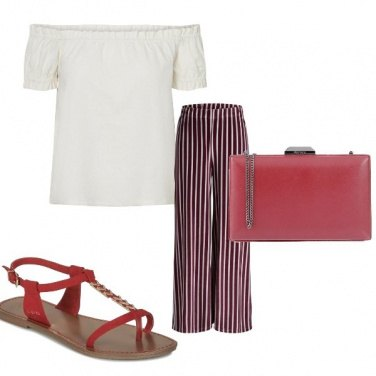 Outfit Total look #123078