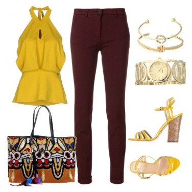 Outfit Trendy #14881