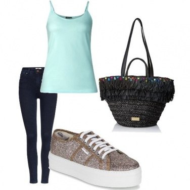 Outfit Total look #123084