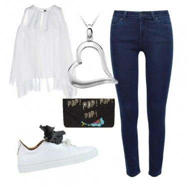 Outfit Trendy #14882