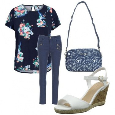 Outfit Total look #123087