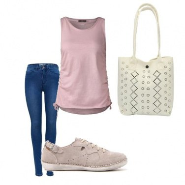 Outfit Total look #123088