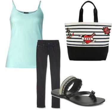 Outfit Total look #123090