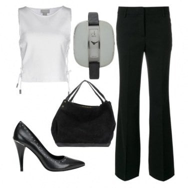 Outfit Trendy #14883