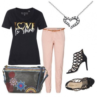 Outfit Basic #9834