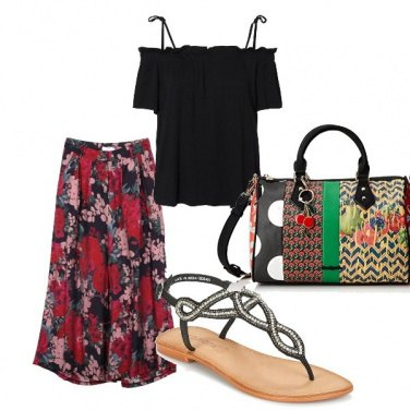 Outfit Total look #123125