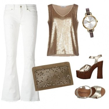 Outfit Trendy #14890
