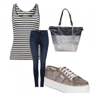 Outfit Total look #123128