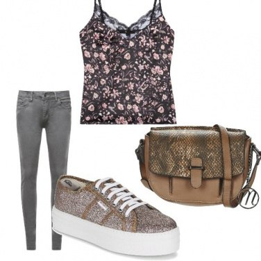 Outfit Total look #123130