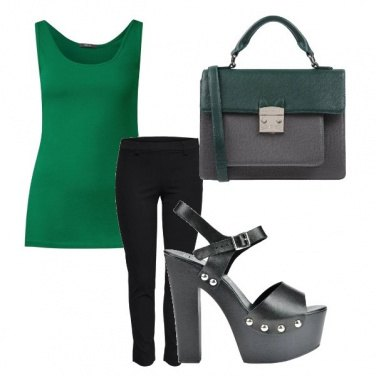 Outfit Total look #123131