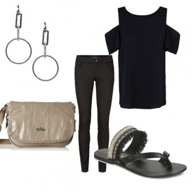 Outfit Total look #123132