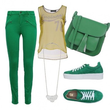 Outfit Trendy #14891
