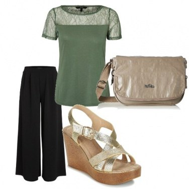 Outfit Total look #123134