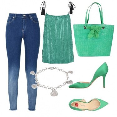 Outfit Trendy #14892