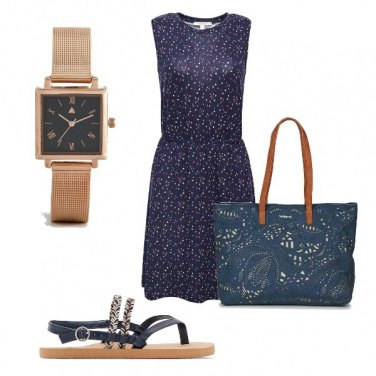 Outfit Total look #123138
