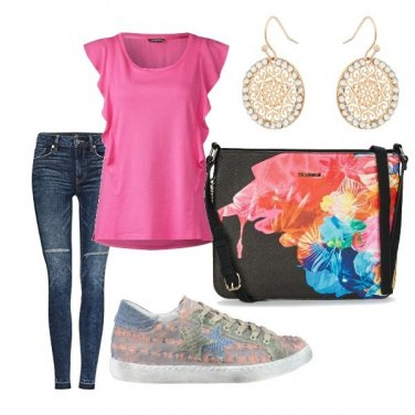Outfit Total look #123140