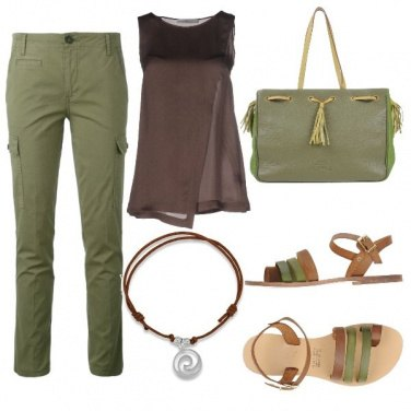 Outfit Trendy #14893