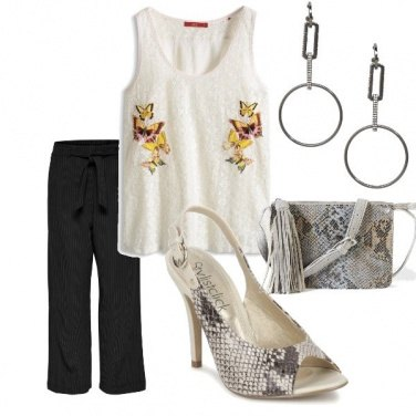 Outfit Total look #123145