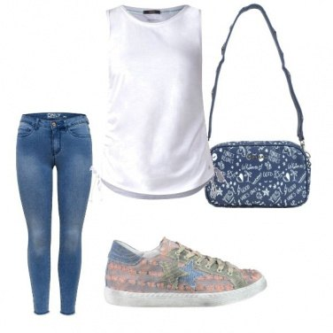 Outfit Total look #123146
