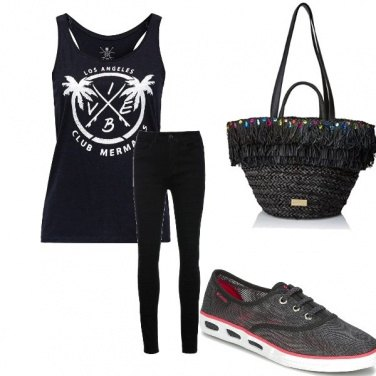 Outfit Total look #123149