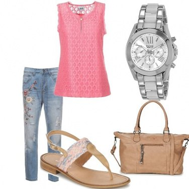 Outfit Total look #123150