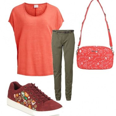 Outfit Total look #123158