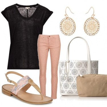 Outfit Total look #123162