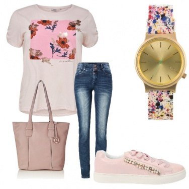 Outfit Total look #123163