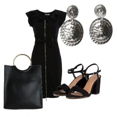 Outfit Total look #123164