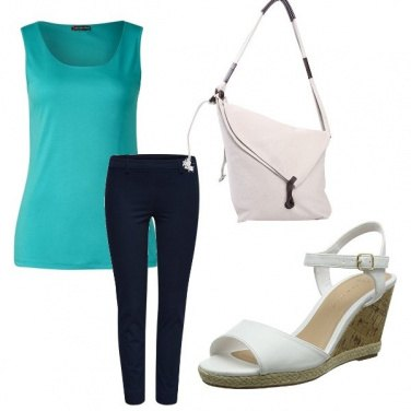 Outfit Total look #123165