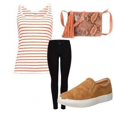 Outfit Total look #123166