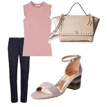 Outfit Total look #123169