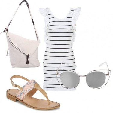 Outfit Total look #123170