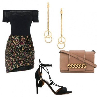 Outfit Chic #9880