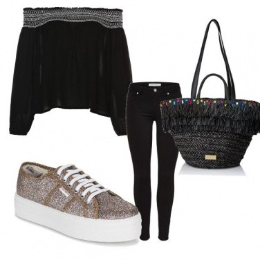 Outfit Total look #123176