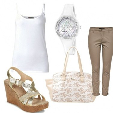 Outfit Total look #123177