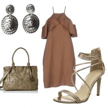 Outfit Total look #123182