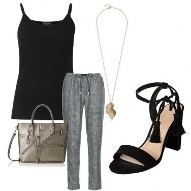 Outfit Total look #123184