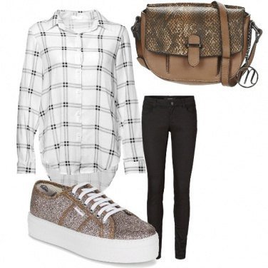 Outfit Total look #123185